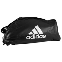 Sac de sport Adidas convertible Noir et Blanc