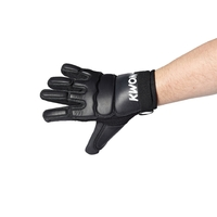 Gants de protection baton