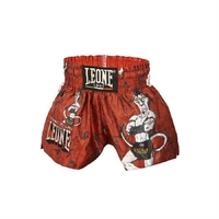 Short de boxe Thaï Ramon Junior