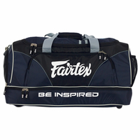 Sac de sport Fairtex Navy