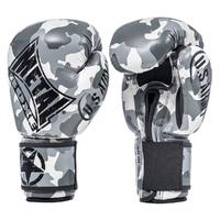 Gants de boxe Métal boxe Army