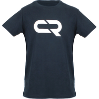 T-shirt Le coin du ring Navy en coton Bio