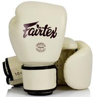 Gants de boxe Fairtex Blanc fxv16