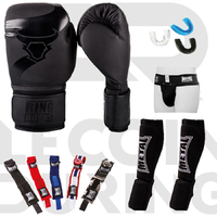 Pack boxe pieds poings