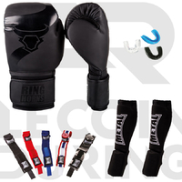 Pack boxe pieds poings sans coquille