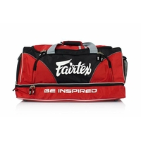 Sac de sport Fairtex Rouge