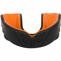 Protège dents Venum Challenger Noir Orange