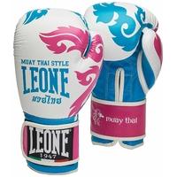 Gants de boxe Leone Fuxia