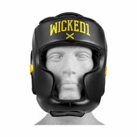 Casque Wicked one suprême