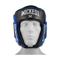 "Casque Wicked one enfant ""energy"" bleu"