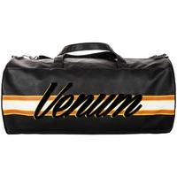 Sac de sport Venum Cutback Noir et Jaune
