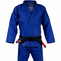 Kimono de JJB Venum classic 2.0 Bleu