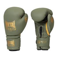 Gants de boxe Métal boxe Military
