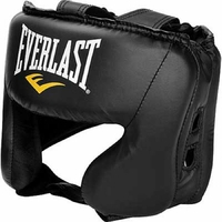 Casque de boxe Everlast