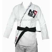 Kimono de JJB Métal boxe