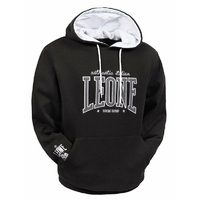 Sweat à capuche Leone