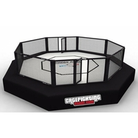 Cage MMA officielle