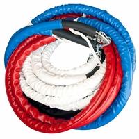 Corde ring de boxe