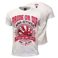 """T-shirt PoD """"The Roots of the Game - Japan"""""""