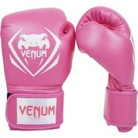 Gants de boxe rose Venum
