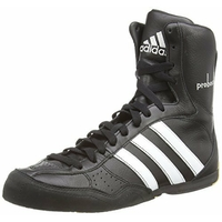 Chaussure Boxe Anglaise Adidas PROBOUT