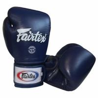 """Gants de boxe Fairtex Bleu """"FXV4"""""""