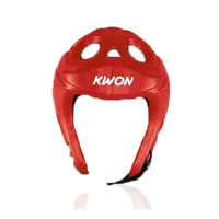 Casque Shocklite KWON Rouge