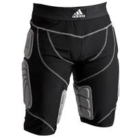 Short LightProtectFX Adidas (Noir, M)
