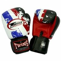 """Gants de boxe Twins """"drapeau Thaï"""""""