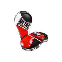 Pattes d'ours Métal boxe