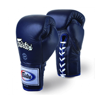 "Gants de boxe Fairtex ""10 oz"""