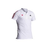 Polo Adidas Judo Blanc