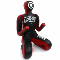 Mannequin de grappling Maddox Fairtex