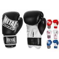 Gants de boxe Métal boxe