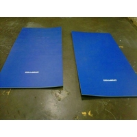 Tapis cross fit Flexiroll
