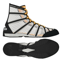 "Chaussure de boxe Anglaise Adidas ""Adizero"""