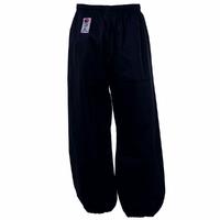 Pantalon Kung Fu