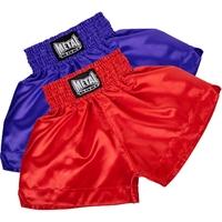 Short de boxe Métal boxe