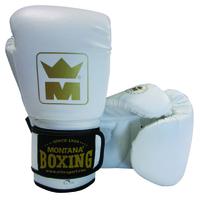 "Gants de boxe Montana ""MMB100"""
