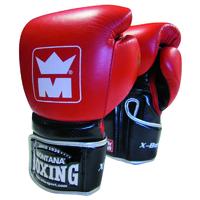 "Gants de boxe Montana ""X-boxing"""