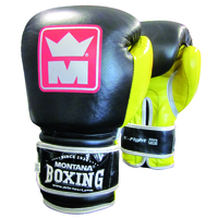 "Gants de boxe Montana ""X-fight"""