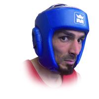 Casque de boxe amateur Montana