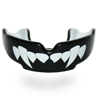 "Protège dents Safe Jawz ""black"""