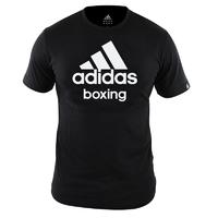 T-shirt Adidas boxe