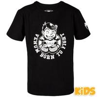 "T-shirt enfant Venum ""born to  fight"""