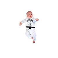 Kimono pour bébé Judo