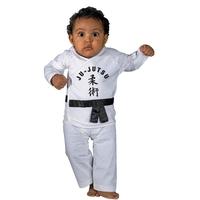 Kimono pour bébé Ju-Jitsu