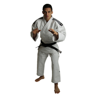 Kimono Judo Adidas J-IJF