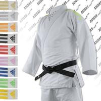Kimono Judo Adidas J690 colors