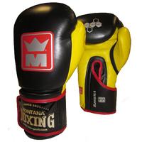 Gants de boxe Montana Victory